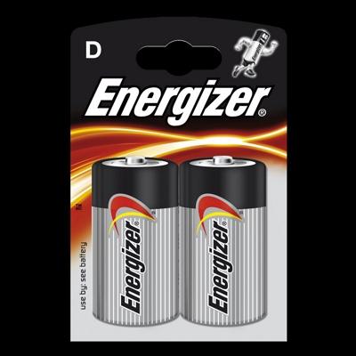 Image of Pila 2 Torcia Energizer