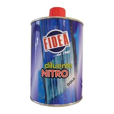 Diluente Nitro Gold