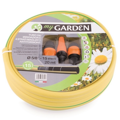 Image of Kit giardino 20 mt