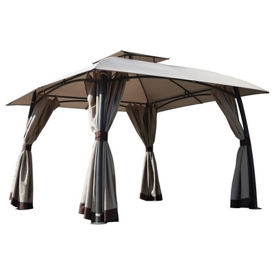 Image of ''''Gazebo Burano 3,3X3,3mt''''