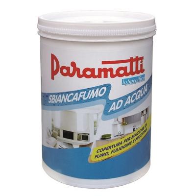 Paramatti Sbiancafumo Ad Acqua Ml.750 - shop online su ...