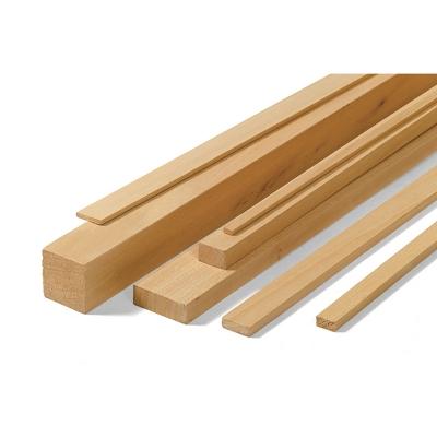 Pircher listello samba 2500 mm shop online su brico io for Vendita legno online