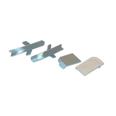 Pircher Accessori Per Mini Alzatina Verniciato Alluminio ...