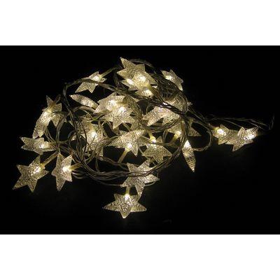 Image of 100 stelline 3D LED