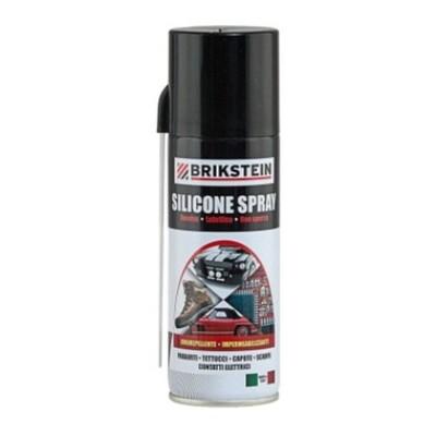 Image of Silicone spray elimina cigolii