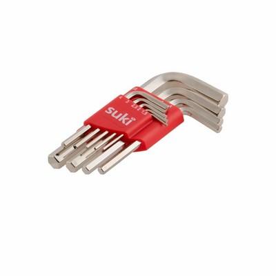 Image of Set di chiavi esagonali corte