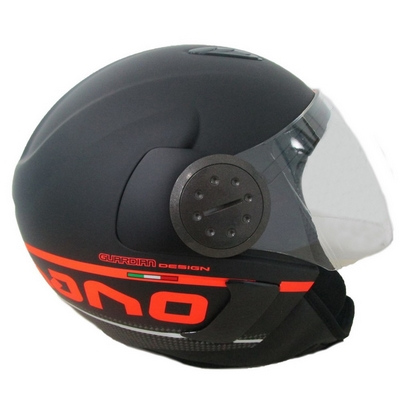 Image of Casco Nano Jet Hi-Vis