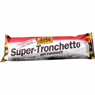 Accendifuoco Super-Tronchetto