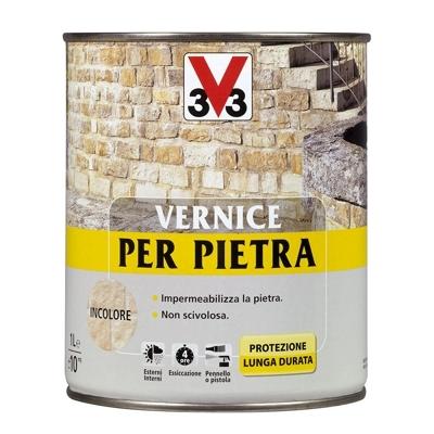 Image of ''''Vernice Per Pietre Incolore''''
