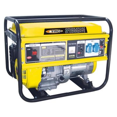 Image of Generatore Monofase Hh-5500
