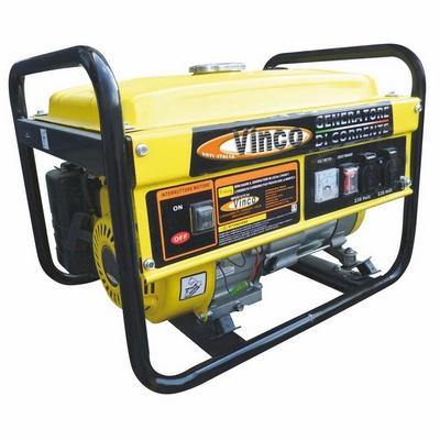 Image of Generatore benzina BDLEC3000