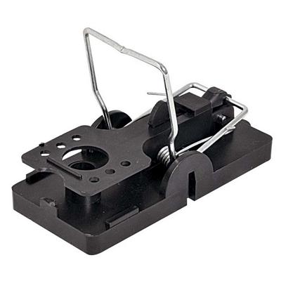 Image of Trappola Per Topi In Plastica Con Molla Rinforzata