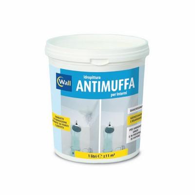Image of Idropittura igienizzante antimuffa