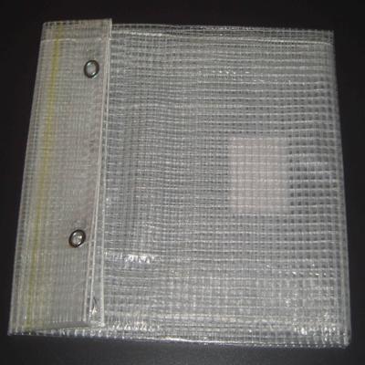 Wellmore telo da copertura rinforzato con occhielli for Telo multiuso per auto
