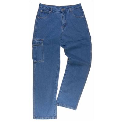 Image of Edis Jeans Pantaloni Cotone 100% 8 Tasche