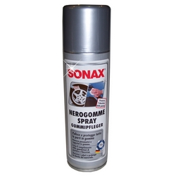 SONAX Spray Nero Gomme