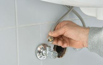 Sostituire il rubinetto 2014 marzo consiglio del mese for Tubi del serbatoio dell acqua calda